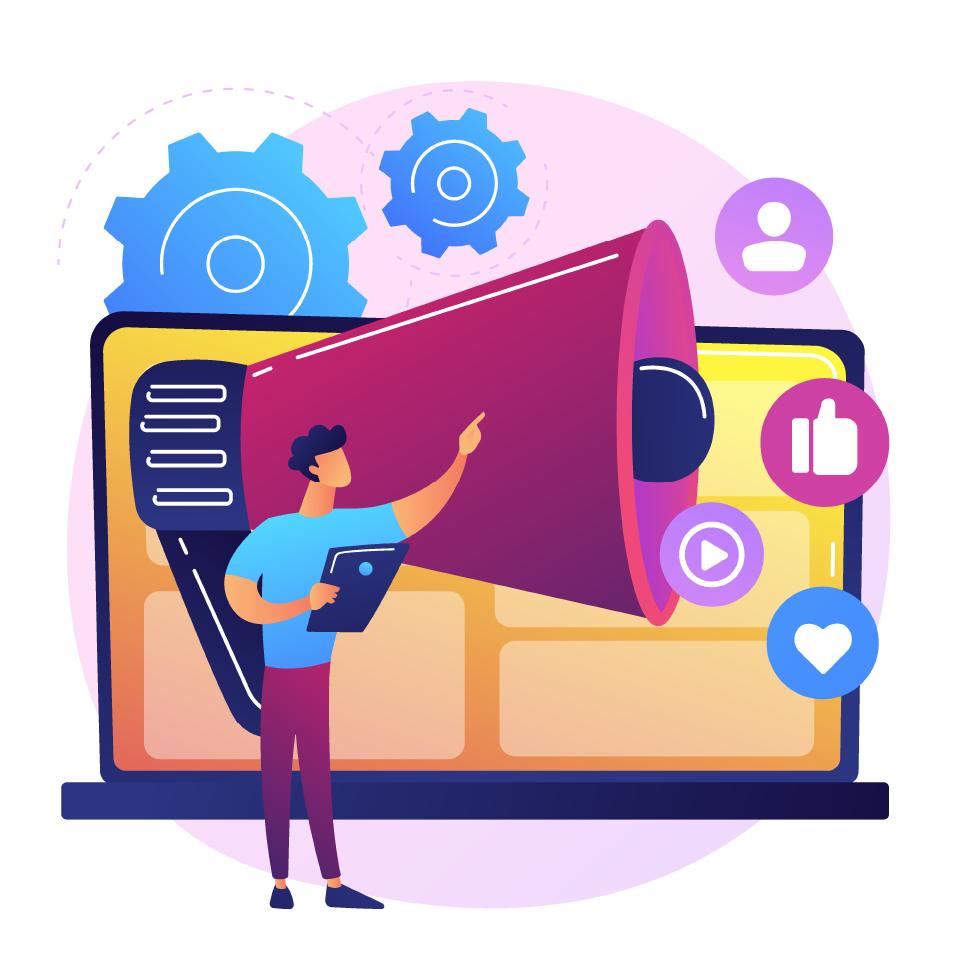 Online Course Marketing