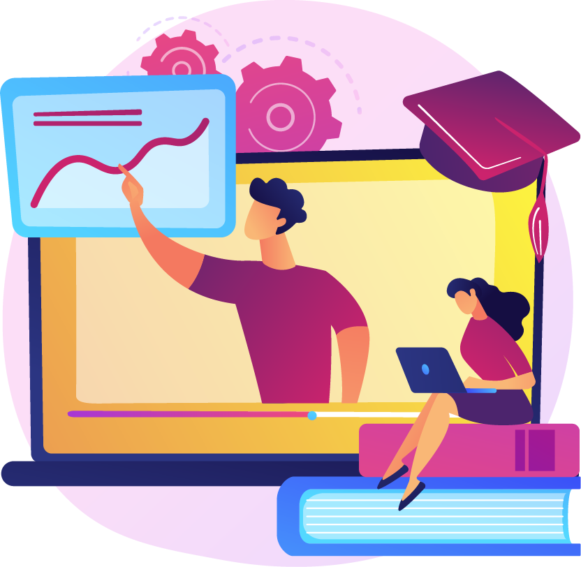 Online Learning Video Course