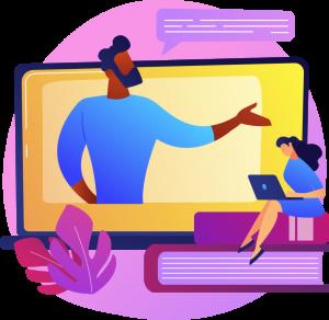 Webinar Online Course